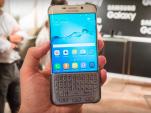 Samsung Galaxy Note 5 và S6 Edge Plus: Khơi dậy thời hoàng kim của bàn phím vật lý