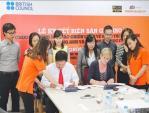 Đại học FPT hợp tác chiến lược với Hội đồng Anh