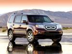 Nissan Murano và Honda Pilot: SUV sở hữu lượng fan hùng hậu