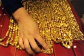Giá vàng tăng, giảm thất thường: Cẩn thận khi đầu tư