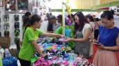 Tuần lễ Thái Lan 2015: Nhộn nhịp với gần 200 gian hàng
