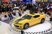 Thuế tiêu thụ đặc biệt của ô tô siêu sang sẽ cao