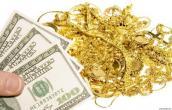 Giá vàng SJC chiều nay 17/8 tăng 30.000 đồng/lượng