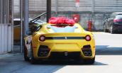 Nghe tiếng gầm mãnh liệt của Ferrari F12 Versione Speciale
