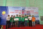 Robodnic 2015: Tạo sân chơi công nghệ cho học sinh Đà Nẵng