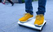 Walkcar- Ô tô độc đáo với kích thước của một chiếc máy tính bảng