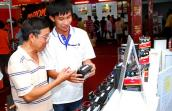Doanh nghiệp Việt đi thuyền thúng ra biển lớn