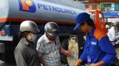 Petrolimex lãi nghìn tỷ