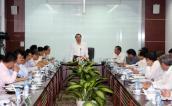 Phó Thủ tướng Vũ Văn Ninh làm việc với Tập đoàn Công nghiệp Cao su VN