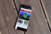 Lenovo ra mắt smartphone Vibe Shot chuyên chụp ảnh, giá gần 8 triệu đồng