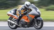 Những hung thần tốc độ tại giải đua mô tô thế giới