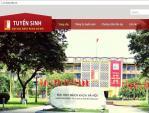Công bố điểm chuẩn trúng tuyển vào Đại học Bách khoa Hà Nội