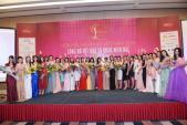 Dàn Hoa hậu, Á hậu sang trọng quyến rũ hội ngộ tại Hà Nội