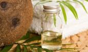 Tự làm dầu dừa nguyên chất, đảm bảo an toàn tại nhà