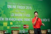 4 tử huyệt của nền thương mại điện tử Việt Nam