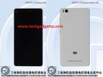 Mi 4c: Thêm một smartphone giá rẻ của Xiaomi lộ diện