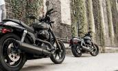 Lỗi trên xe giá rẻ của Harley-Davidson có thể dẫn đến tại nạn