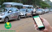 Phú Quốc - huyện đảo đầu tiên tại Việt Nam có taxi cảm ứng Vrada