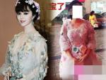 Bật cười vì loạt váy nhái Phạm Băng Băng ở Trung Quốc