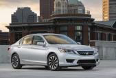 Chevrolet Volt và Honda Accord: Cuộc đối đầu cân sức