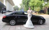 Dàn chân dài gợi cảm tại tuần lễ thời trang Mercedes
