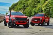 Ford loay hoay tìm cách đưa Ranger trở lại quê nhà Mỹ
