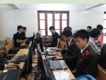 """Lần đầu tiên cuộc thi """"Sinh viên với ATTT"""" được tổ chức tại Đà Nẵng"""