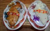 Bánh Trung thu handmade đắt khách từ sớm