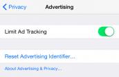 """Cách không bị quảng cáo """"đeo bám"""" trên smartphone, tablet, PC"""