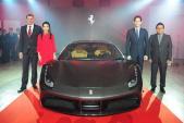 Ferrari 488 GTB chính hãng có giá hơn 13 tỷ tại Thái Lan
