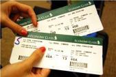 Nghỉ lễ 2/9: Không mua vé máy bay giờ chót để tránh bị lừa đảo