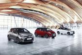 Soi chi tiết Toyota Yaris 2016 trước ngày ra mắt