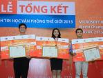 Trưởng BTC cuộc thi Vô địch Tin học Văn phòng phản hồi thư ngỏ của VFOSSA