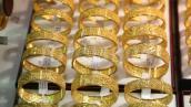 Giá vàng hôm nay 3/9: Giá vàng SJC giảm 70.000 đồng/lượng