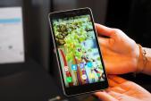 IFA 2015: Phablet màn hình siêu to, giá rẻ của Lenovo ra mắt