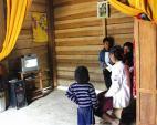 Hải Phòng: Gần 27% hộ nghèo chưa có tivi