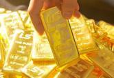 Vàng tuột mốc 34 triệu đồng/lượng, dân tăng mua