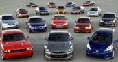 Thương hiệu ô tô nào chiếm trọn tình sự tín nhiệm của người dùng?