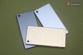 5 điểm nhấn khiến Sony Xperia Z5 thực sự nổi bật