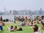 Phía sau mức sống đắt đỏ ở New York