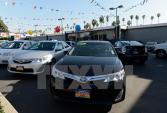 Toyota đầu tư 50 triệu USD cho cuộc đua phát triển xe tự lái