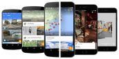 Đi dạo phố với ứng dụng Street View mới ra mắt dành cho iphone, ipad