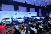 Lần đầu tiên triển lãm xe ô tô nhập khẩu