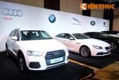 Triển lãm ôtô quốc tế Việt Nam 2015 chưa diễn ra đã