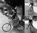 """Xe đạp: Món phụ kiện cực """"chất"""" của tín đồ thời trang"""