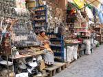 6 khu chợ kỳ quặc nhất thế giới