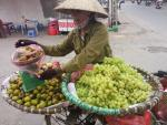 PGS.TS Nguyễn Duy Thịnh: Hồng ngâm an toàn cho người tiêu dùng