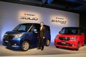 "Suzuki Solio 2016 giá 274 triệu đồng khiến dân Việt ""phát sốt"""
