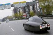 Volkswagen đáp trả vụ xe hơi 14 triệu đồng