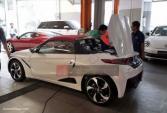 Xe thể thao mini Honda S660 đã tới Đông Nam Á